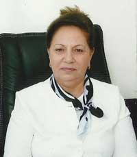 Elmira Şükürova: Kəlbəcər təhsili inkişaf edir
